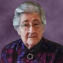 Agnes Sporleder
