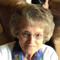 Helen Mae Reed