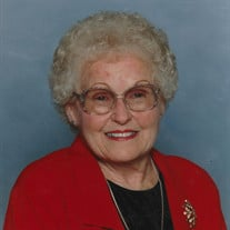 Vesta  E. Merrill