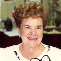 Margaret Mary Martinache