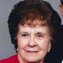 Delvina Stolberg