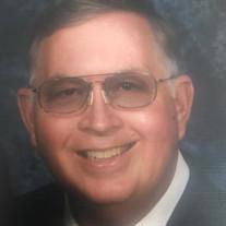 Pastor James Eddie Haynes