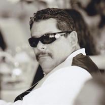 Louie M. Perez