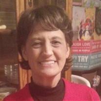Judy Andrews