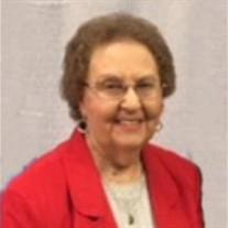Juanita Jane Lindsay
