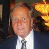 George P. (Butch) Munas Jr.