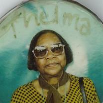 Thelma  R. Dennis