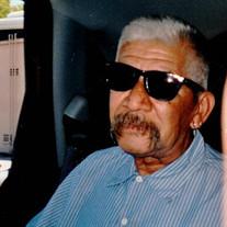 Freddie V. Garnica Sr