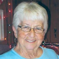 """Patricia N. """"Pat"""" Amstutz"""