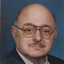 Gordon Robert Benedict