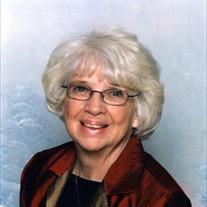 Evelyn Leonard