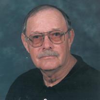 Jerry Edge