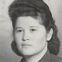Maria Zawacky