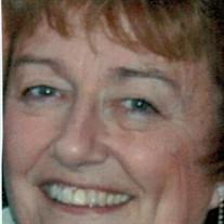 Sandra Diane Lawrence