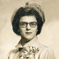 Margaret L. Vogel