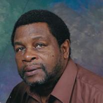 Mr. Robert Joseph Roberson