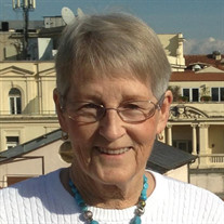 Eileen E. Iovine