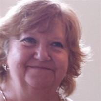 Barbara Denise Ballard