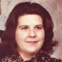 Carol Ann Billings-Nichols