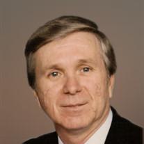 Donald C. Dunham