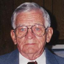 James Anderson Parkes