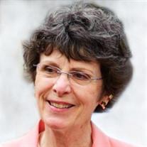 Mary Sue Jack