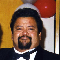 Leonard Vega