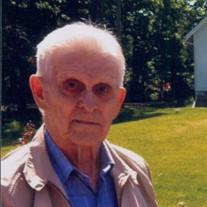 Conrad G. (Pete)  Peterson
