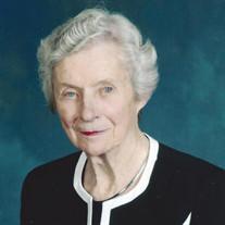 Lucille M. Burkett