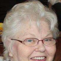 Wilma Jeanne Tuttle