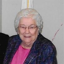 "Elizabeth M. ""Betty"" Kalbas"