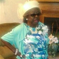 Mrs. Shirley A. Ellison