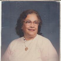 Marie R. Bowles