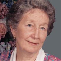 Marjorie Ann Schneiders