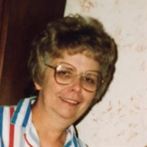 Ann R. Burns