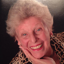 Nancy J Dwyer