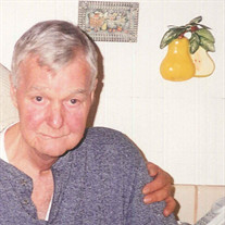 Donald James Granz, Jr.