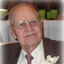 Lawrence A. Hedman