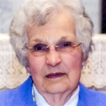 Betty L. Ferguson