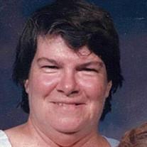 Joyce Ann Sanders