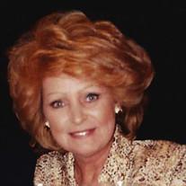 Kristina Morozoff (nee Zahn)