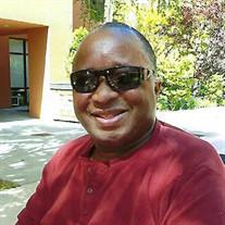 Michael Alvin Percelle