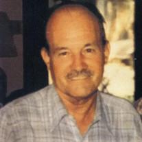 Joe  Bernard Jimenez