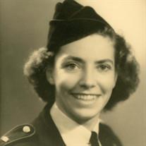 Helen S. Hansen