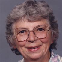Patricia  Ann Dowling