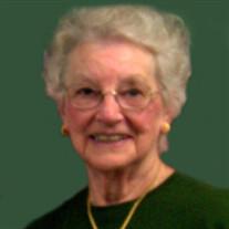 Leora P. Becker