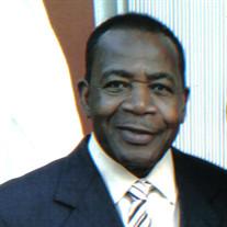 Mansie Trevor Lloyd Forrest