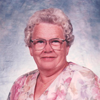 Betty Jean  Benson