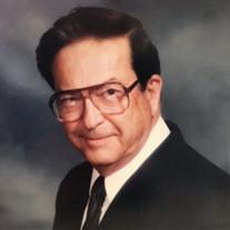 """Joseph """"Joe"""" E. Dlugopolski"""