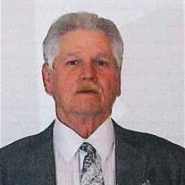 Roy Jackson Setser